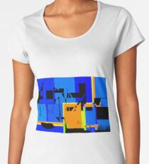 Aldous Women's Premium T-Shirt