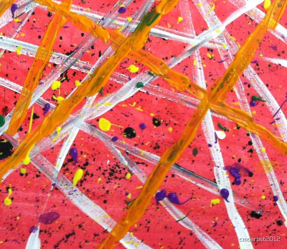 sorbet splat by cmoartist2012