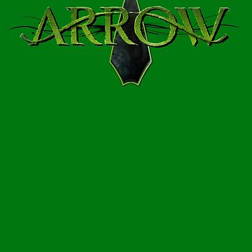 Arrow by DaveDelBen