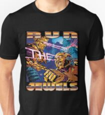 The Run Mac Show Unisex T-Shirt