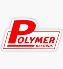 Tap Rock Records Sticker