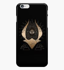 Nicol Bolas - MTG - Planeswalker - Hour of Devastation - Logo Motif - Magic the Gathering iPhone 6 Case