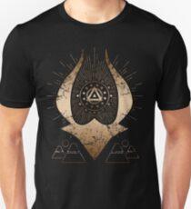 Nicol Bolas - MTG - Planeswalker - Hour of Devastation - Logo Motif - Magic the Gathering Unisex T-Shirt