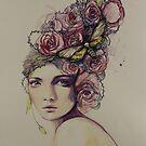 Summer Rose by Sara Riches