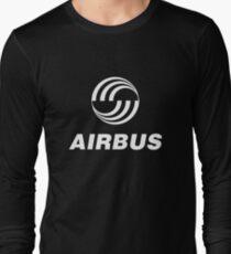 Airbus Merchandise Long Sleeve T-Shirt