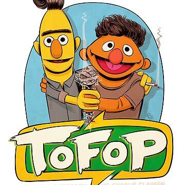 TOFOP STREET by MrFoz