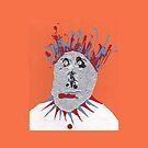 « Patate - Martin Boisvert - Faces à flaques » par Martin Boisvert