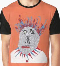 Patate - Martin Boisvert - Faces à flaques T-shirt graphique