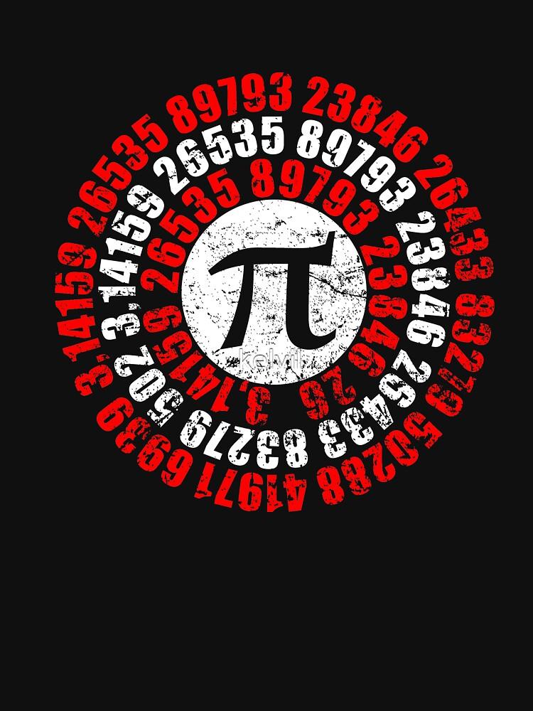 Captian Pi Day T Shirt Gifts For Math Teacher Student Unisex T
