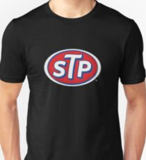 Stp Merchandise Slim Fit T-Shirt