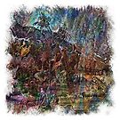 The Atlas Of Dreams - Color Plate 155 by Richard Maier