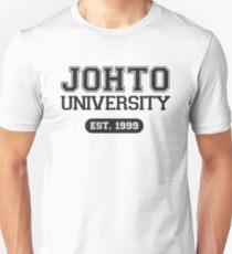 Johto university T-Shirt