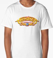 Monster Garage Merchandise Long T-Shirt