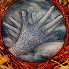 """Everlasting Peace"" by Marianne (Smith) Dalton (mdaltonart)"