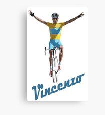 Vincenzo Canvas Print