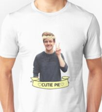 Connor Franta T-Shirt