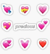 precious meme  Sticker