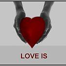 Take my heart by iamelmana