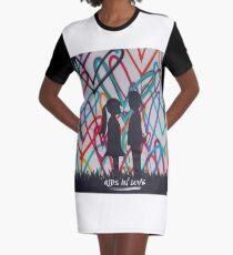 Kygo Kids in Love tour 2018 Graphic T-Shirt Dress