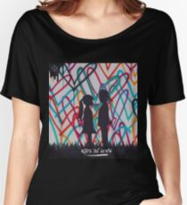 Kygo Kids in Love tour 2018 Women's Relaxed Fit T-Shirt