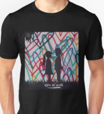 Kygo Kids in Love tour 2018 Unisex T-Shirt