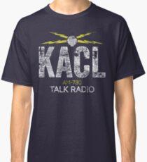 KACL AM-780 Talk Radio Classic T-Shirt