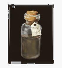 Dementor Antidote iPad Case/Skin