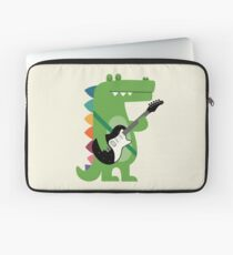 Croco Rock Laptop Sleeve