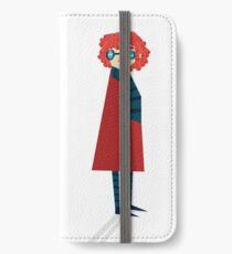 Ginger iPhone Wallet/Case/Skin