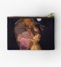 The Beauty and The Beast Studio Pouch