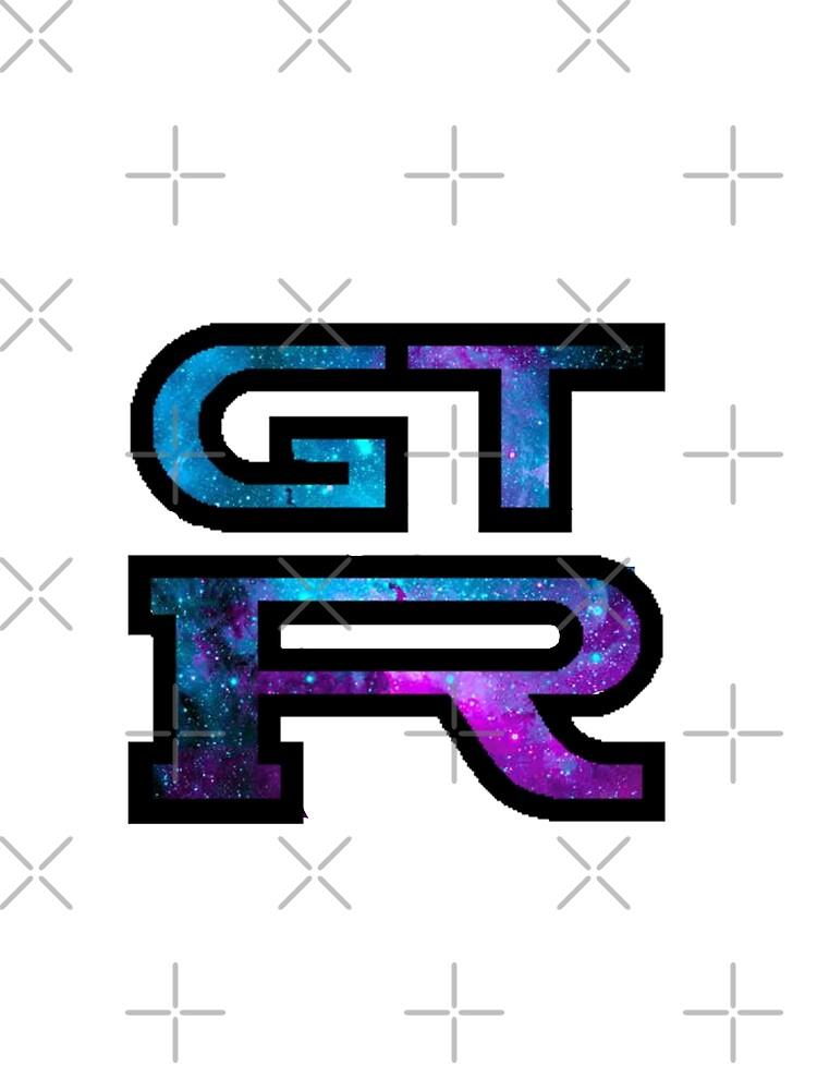 gtr skyline logo graphic t shirt by mi55eg redbubble