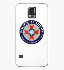 Police Academy Case/Skin for Samsung Galaxy