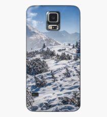 Planai View Case/Skin for Samsung Galaxy