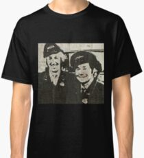 Graffiti Art: Jack & Stan Classic T-Shirt