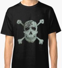 hayabusa skull Classic T-Shirt