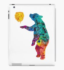 Honey are you at home? iPad Case/Skin