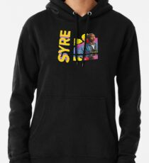 jaden smith SYRE design Pullover Hoodie