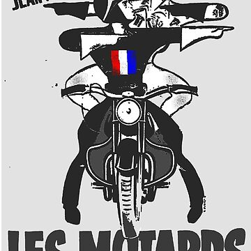 LES MOTARD.. by dawnandchris