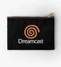 Dreamcast Merchandise Studio Pouch
