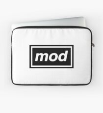 Mod - OASIS Band Tribute Laptop Sleeve