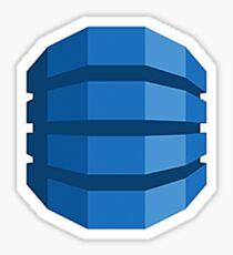 AWS Dynamo DB Sticker