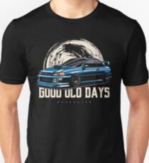 37ec240d3 Impreza GC8 Slim Fit T-Shirt
