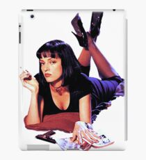 Pulp Fiction Movie iPad Case/Skin