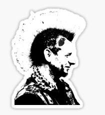 Punk! Sticker