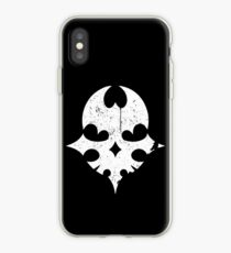 Twewy Player Pin iPhone Case