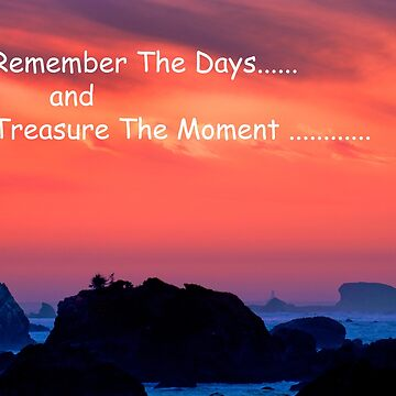 Treasure The Moments ..... by BWBConcepts