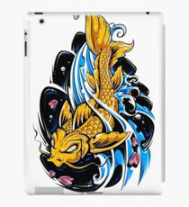 Japanese iPad Case/Skin