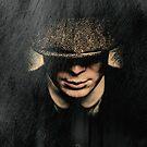 Peaky Blinder by eyevoodoo