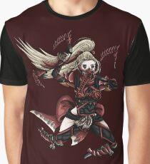 Odogaron Armour Graphic T-Shirt