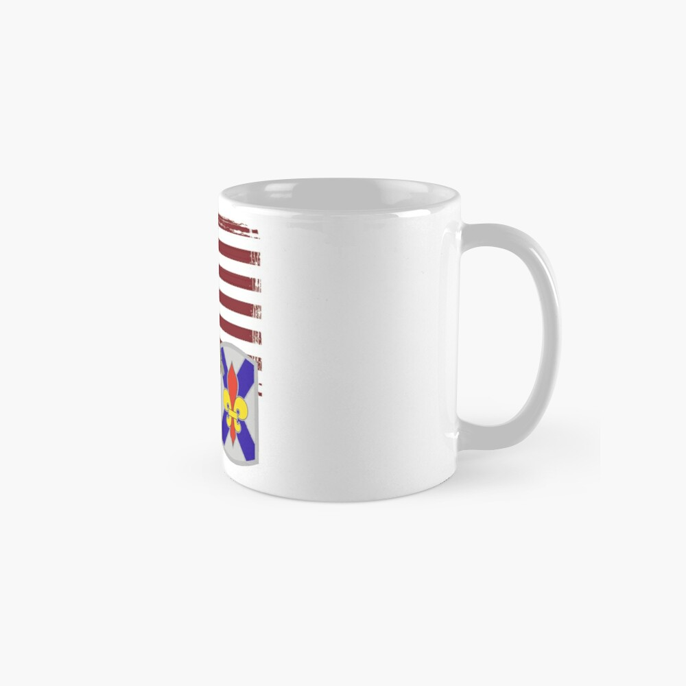 256 Infantry- Proud Veteran Mug